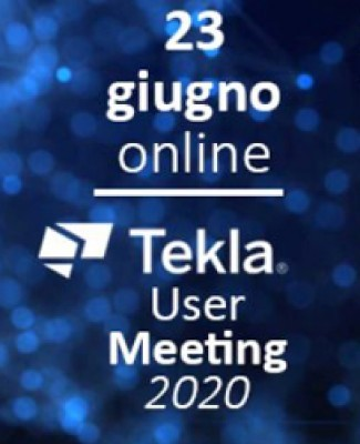 Tekla User Meeting 2020